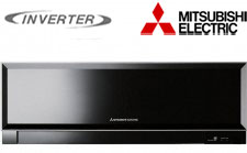 MSZ-EF50VEB  белый чёрный (18 000 BTU/ч)